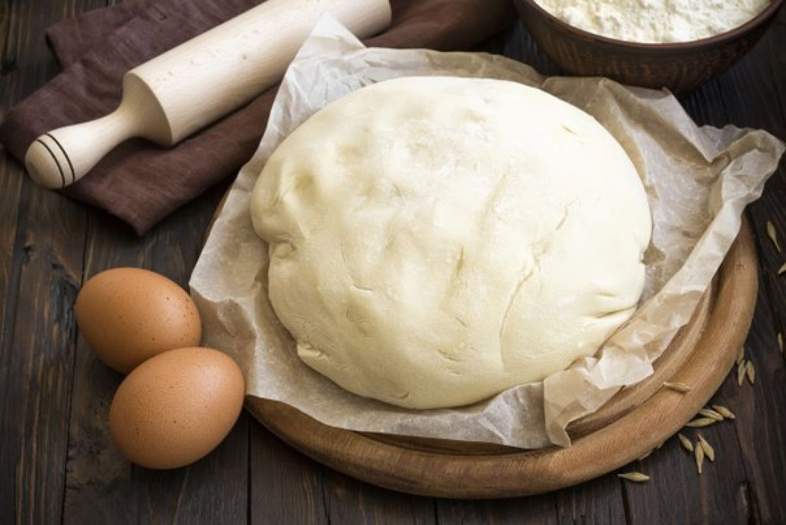 Тесто слоено-дрожжевое